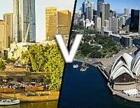 Mid-Year Subscriber's Report: Sydney vs Melbourne battle of the bubbles