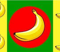 Banana Republic dirt propagandist slashes iron ore