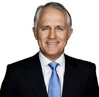 Turnbull finally reacts to immigration debate