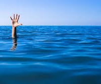 Government drowning not waving in loon pond