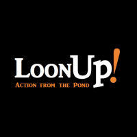 Put a sock in it, loon pond (explicit language warning)