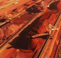 Can steel consolidation save iron ore?