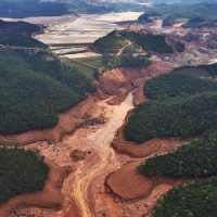 BHP: Samarco may not reopen