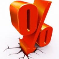 Why interest rates are going towards zero