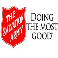 Salvation Army slams population ponzi