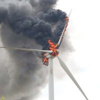 AEMO points finger at wind failure in SA blackout