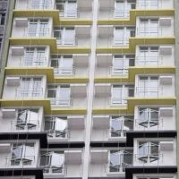 What Melbourne and Hong Kong have in common: shoe box apartments