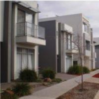 Greens' urban infill chews-up green space