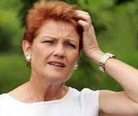 Pauline attacks Brendan's iron ore levy