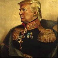 "Trump abandons ""drain the swamp"""