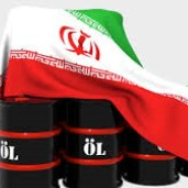 Iranian oil: back to pre-sanction levels