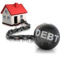BIS: High household debt kills growth