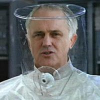 Do-Nothing Malcolm rules-out CGT reform