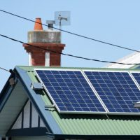 How smart solar can protect vulnerable power grids