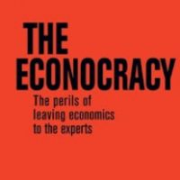 Book review: The Econocracy