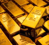 Gold goes boom!