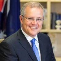 Morrison prudent on iron ore and Budget (so far!)