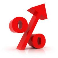 CBA delivers double rate hike