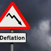 Prepare for the Amazon deflation