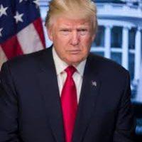 Trump tax speech live