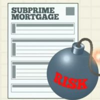 Interest-only mortgages are Australia's sub-prime