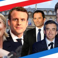 The French election market playbook
