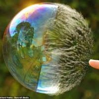 "Deloitte: Housing bubble ""gonna blow"""