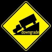 Big mining downgrade cycle begins