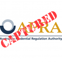 APRA squibbed proper macroprudential for Highrise Harry