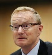 Phil Lowe warns Coalition on first home buyer Budget bribe