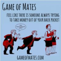 Game of Mates: The story