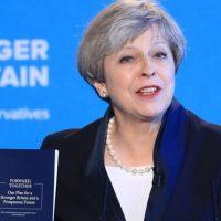 UK Tories' immigration reform a good model for Australia