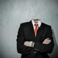 Flufferfax: Headless man declares he has no head
