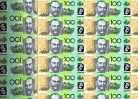 ANZ sees GDP tumble, RBA QE