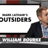 Mark Latham Outsiders does the immigration ponzi