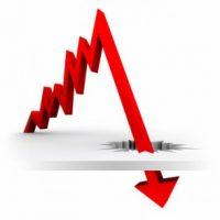 "Australian dollar headed for ""all-time lows"""