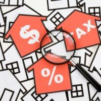 Property investors lose tax breaks