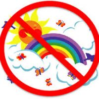 No more rainbows for RBA