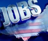 US jobs solid but no cigar