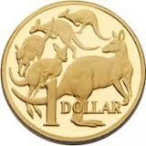 Australian dollar ramps through 77 cents