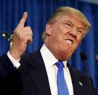 Democrat launches Trump impeachment