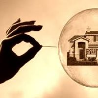 The Fed to RBA: Hike rates and your bubble will bust