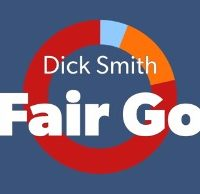 Watch as Dick Smith launches Fair Go campaign