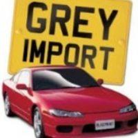 Coalition back-flips on grey car imports