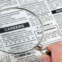 Jobs report a mixed bag