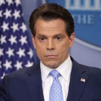 The Mooch is gone as Trump deadlocks the Swamp