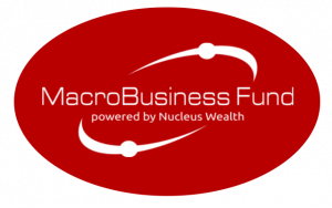 Logo of the MacroBusiness Fund