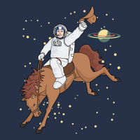 Spaceship deemed Space Cowboy