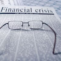 The causes, triggers and timing of the next GFC