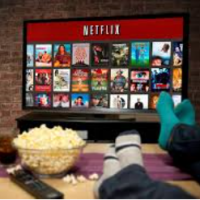Netflix's rise is free-to-air TV's loss